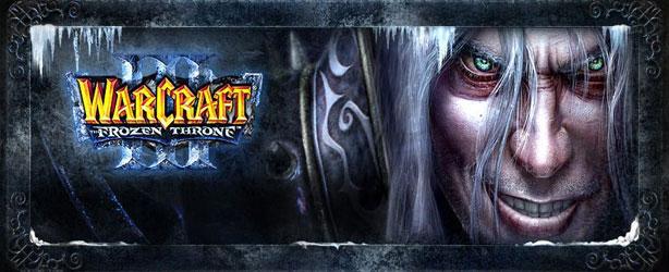 Название игры: Warcraft 3 Frozen Throne Год выпуска: 2003 Автор/Разработчик